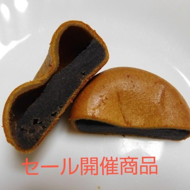しっとり江戸太鼓3個 食品/飲料/酒の食品(菓子/デザート)の商品写真