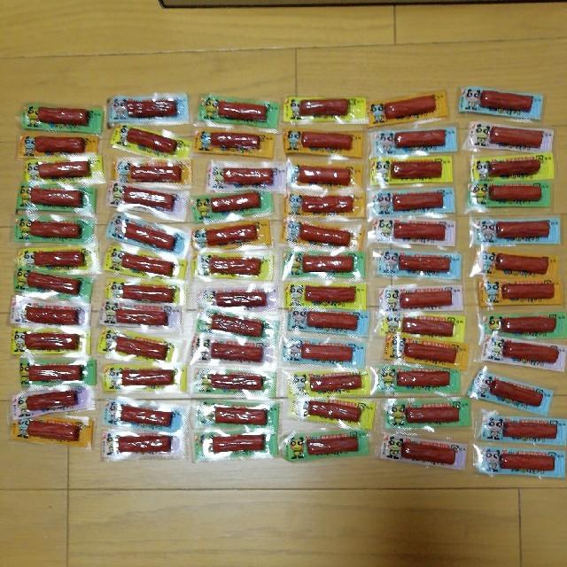 カルパス72本セット 食品/飲料/酒の食品(菓子/デザート)の商品写真