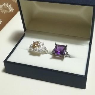 ロキエ(Lochie)の【vintage】指輪 まとめ売り(リング(指輪))