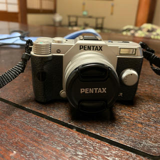ペンタックス(PENTAX)のPentaxQ10(5月)(ミラーレス一眼)