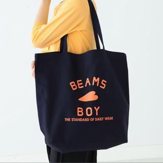 ビームスボーイ(BEAMS BOY)のBEAMS トートバッグ(トートバッグ)