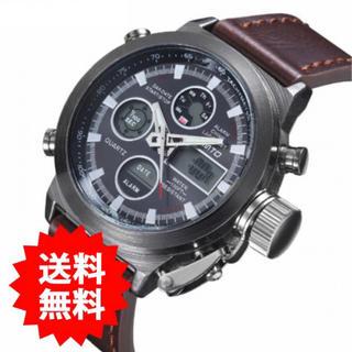 腕時計 腕時計メンズ メンズ腕時計(腕時計(デジタル))