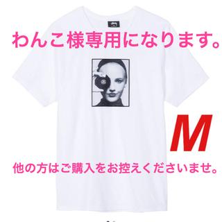 ステューシー(STUSSY)のわんこ様専用 STUSSY Printemps 19 tee chanel (Tシャツ/カットソー(半袖/袖なし))