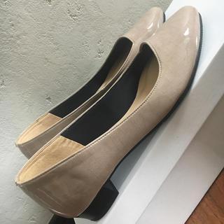 アゴストショップ(AGOSTO SHOP)の♡まみ様専用♡agosto♡レイン パンプス♡21.5センチ(レインブーツ/長靴)