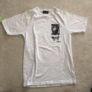 パム(P.A.M.)のP.A.M/PERKS AND MINI(パム/パークスアンドミニ) Tシャツ(Tシャツ/カットソー(半袖/袖なし))