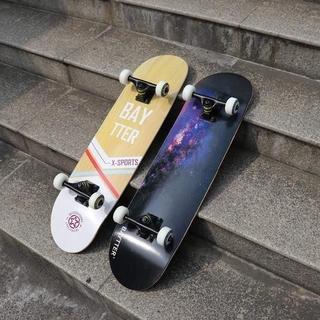 スケボー コンプリート 31インチ スケートボード ABEC11