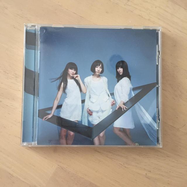 perfume エンタメ/ホビーのCD(ポップス/ロック(邦楽))の商品写真