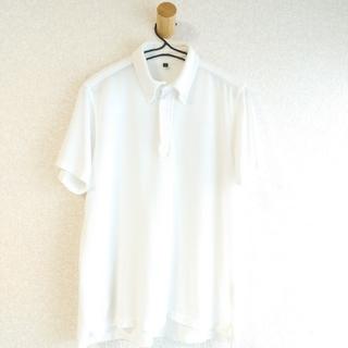 ムジルシリョウヒン(MUJI (無印良品))の無印良品ポロシャツ✳Sサイズ(ポロシャツ)