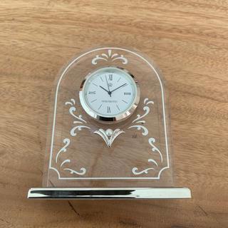 MIKIMOTO - MIKIMOTO 置き時計 新品