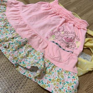 アンパンマン(アンパンマン)のアンパンマン スカート サイズ90(スカート)