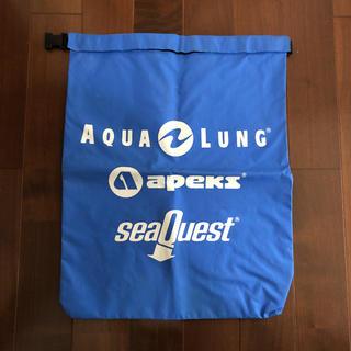 アクアラング(Aqua Lung)のAQUA LUNG 防水バッグ(マリン/スイミング)