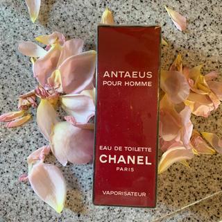 CHANEL - CHANEL ANTAEUS オードトワレ