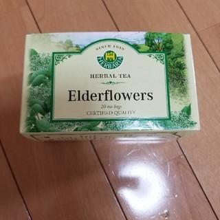 ハーブティー(エルダーフラワー) 4922(茶)