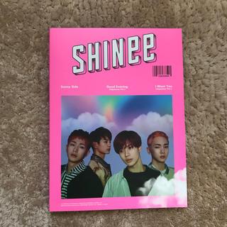 シャイニー(SHINee)のSHINee Sunny Side 初回限定版(K-POP/アジア)