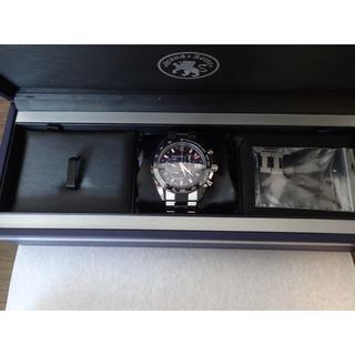 グランドセイコー(Grand Seiko)のSBGC219 グランゴセイコー未使用品(腕時計(アナログ))