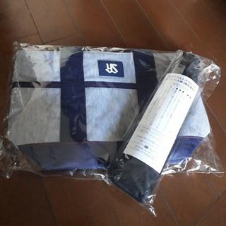 トウキョウヤクルトスワローズ(東京ヤクルトスワローズ)の新品☆ヤクルト傘&バック(応援グッズ)