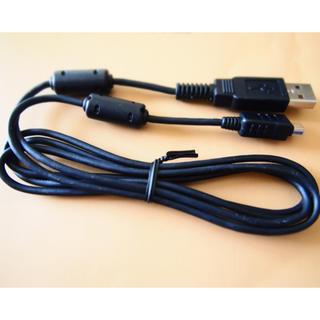 オリンパス(OLYMPUS)のUSBケーブル CB-USB6 オリンパス(コンパクトデジタルカメラ)
