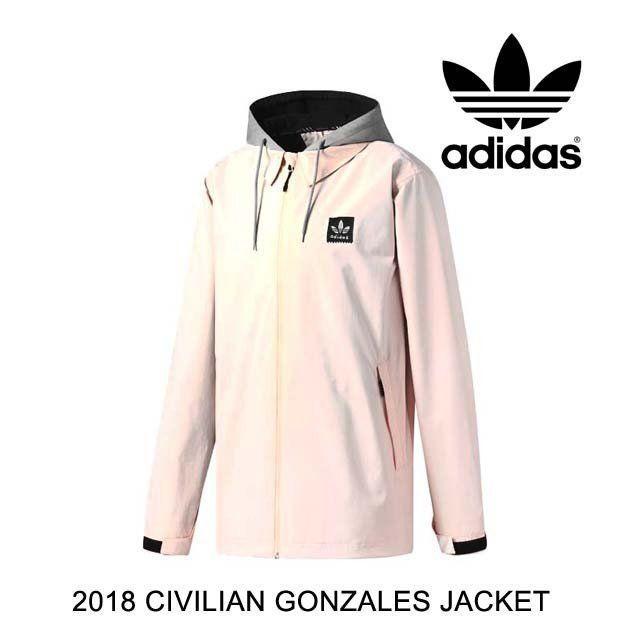 Vueltas y vueltas cortesía plato  adidas - adidas CIVILIAN GONZ JACKETの通販 by YUKI's shop アディダスならラクマ