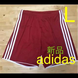 アディダス(adidas)のアディダス adidas  ハーフパンツ    ☆  L(ショートパンツ)
