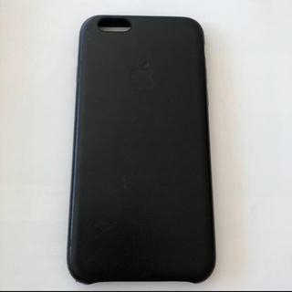 アップル(Apple)のアイフォン6 アイフォン6S スマホケース Apple iPhon (iPhoneケース)
