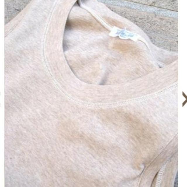 DO!FAMILY(ドゥファミリー)のノースリーブカットソー レディースのトップス(カットソー(半袖/袖なし))の商品写真