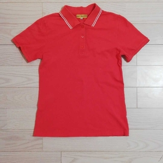 シマムラ(しまむら)のポロシャツ レディース L(ポロシャツ)