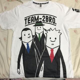 シマムラ(しまむら)の2BRO.(Tシャツ/カットソー(半袖/袖なし))