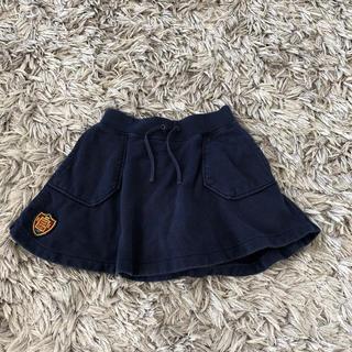 ラルフローレン(Ralph Lauren)のラルフローレン スカート 120(スカート)
