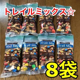コストコ - 新品☆トレイルミックス 8袋 カークランド