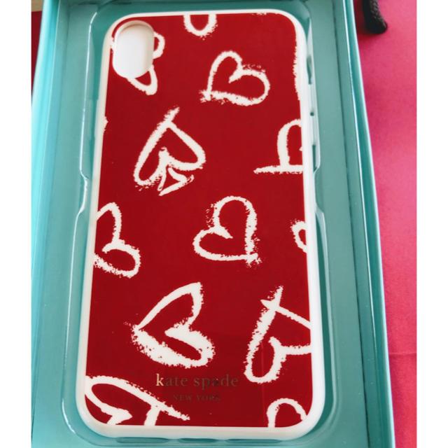 アディダス iphone7 ケース 三つ折 | 【Kate  spade】iPhone XR  モバイルケース  新品未使用の通販 by safa's shop|ラクマ