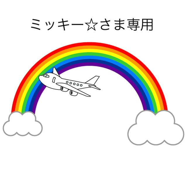しまむら(シマムラ)のミッキー☆さま専用 レディースの靴/シューズ(サンダル)の商品写真