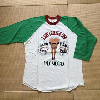 フリーホイーラーズ(FREEWHEELERS)の新品 フリーホイラーズ power wear Tシャツ (Tシャツ/カットソー(七分/長袖))