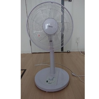 テクノス(TECHNOS)の扇風機 TEKNOS(扇風機)