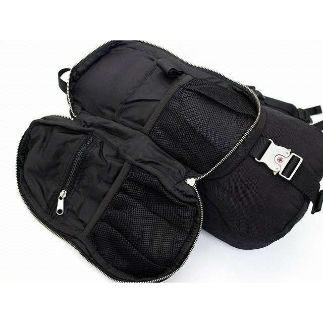 TOUGH(タフ)のタフジーンズ TOUGH JEANS INC. デイパック メンズのバッグ(ショルダーバッグ)の商品写真