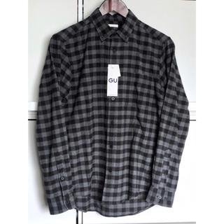 ジーユー(GU)のGU ネルシャツ UNIQLO H&M WEGO ZARA FOREVER21(シャツ)