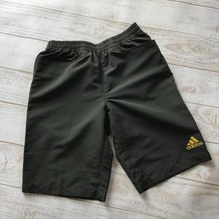 アディダス(adidas)のハーフパンツ☆130(パンツ/スパッツ)