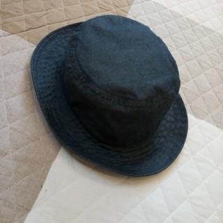 ムジルシリョウヒン(MUJI (無印良品))の本日限り無印良品帽子(ハット)