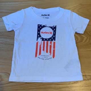 ハーレー(Hurley)のTシャツ Hurley 80-85cm 18M(Tシャツ)