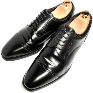オリヒカ(ORIHICA)の【ORIHICA】★美品★ オリヒカ ストレートチップ  25.5cm  革靴(ドレス/ビジネス)