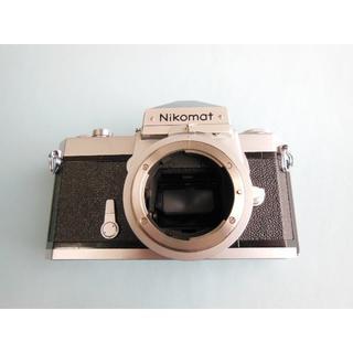 ニコン(Nikon)のニコン ニコマートFTN(フィルムカメラ)