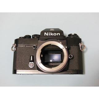 ニコン(Nikon)のニコン EL2(フィルムカメラ)