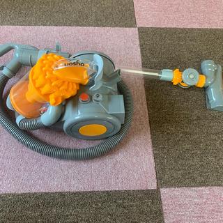ダイソン 子供用 おもちゃ