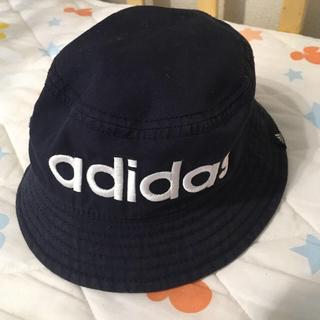 アディダス(adidas)のadidas ハット 52(帽子)