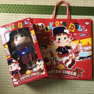 フジヤ(不二家)のペコちゃん人形 2008(その他)