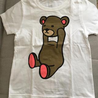 タグ無し新品半袖Tシャツ(Tシャツ/カットソー)