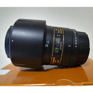 TAMRON - TAMRON SP AF90mm F/2.8 Di macro1:1ペンタックス