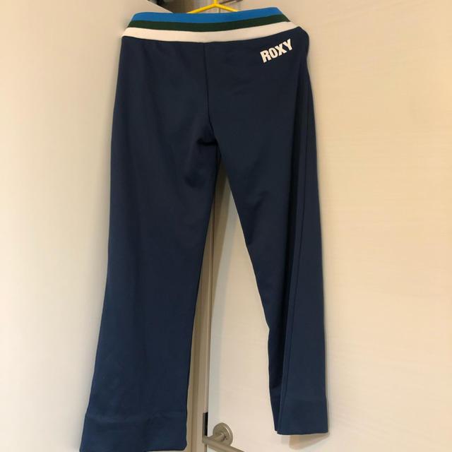 Roxy(ロキシー)のロキシー ROXY ジャージ スポーツウェア パンツ スポーツ/アウトドアのランニング(ウェア)の商品写真