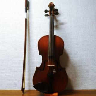 【裏面一枚板】スズキ 1/10 No.18 バイオリン(ヴァイオリン)