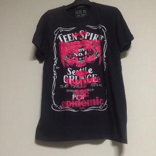 RAW POWER Tシャツ(Tシャツ/カットソー(半袖/袖なし))