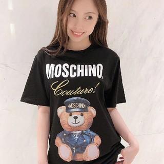 MOSCHINO - Moschino Tシャツ 全サイズあり